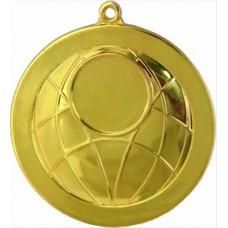 Медаль MD1070, диаметр 70мм