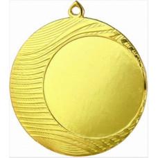 Медаль MMC1090, диаметр 70мм