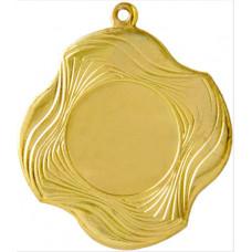 Медаль MD1350, диаметр 50мм
