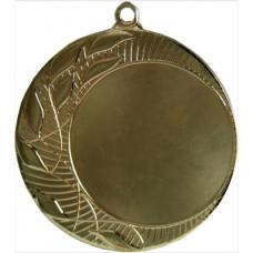 Медаль MMC2071, диаметр 70мм