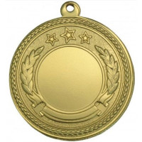 Медаль MMS2950, диаметр 50мм