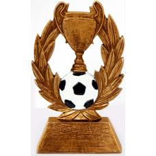 Фигурка литая RE001 Футбол