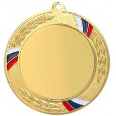 Медаль MMS3470, диаметр 70мм