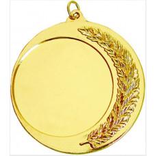 Медаль MD4270, диаметр 70мм