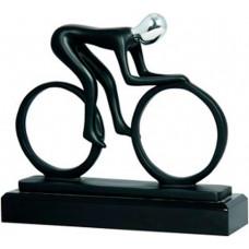 Фигурка литая RFEXL5001 Велоспорт