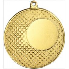 Медаль MMA5010, диаметр 50мм