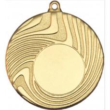 Медаль MMA5017, диаметр 50мм