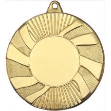 Медаль MMA5018, диаметр 50мм