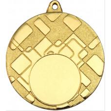 Медаль MMA5019, диаметр 50мм