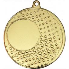 Медаль MMA5021, диаметр 50мм
