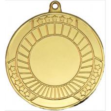 Медаль MMA5023, диаметр 50мм