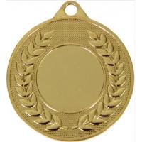 Медаль MMS504, диаметр 50мм