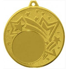 Медаль MD Rus516, диаметр 50мм