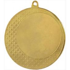 Медаль MMA7010, диаметр 70мм