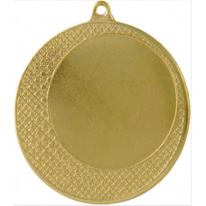 Медаль MMA7020, диаметр 70мм