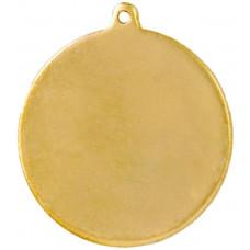 Медаль MMC7070, диаметр 70мм, под печать