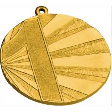 Медаль MMC7071, диаметр 70мм