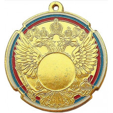 Медаль MD Rus70, диаметр 70мм