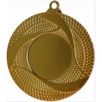 Медаль MMC8050, диаметр 50мм