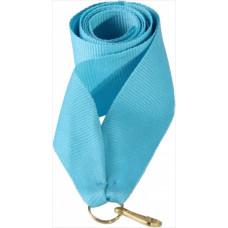 Лента для медали голубая (LBL)