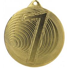 Медаль MMC3077, диаметр 70мм