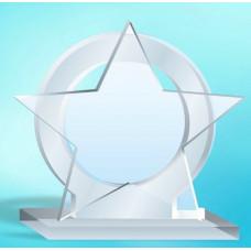 Награда из акрила А11